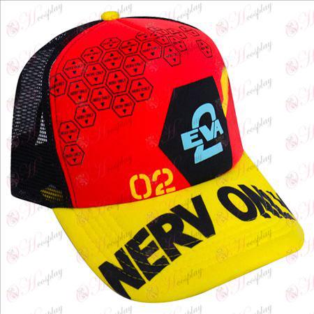 כובע צבעוני (EVA אבזרים-02)