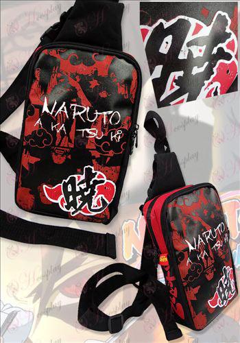 15-206 skulderveske Naruto Xiao Zi