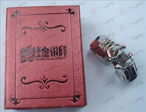 Fullmetal Alchemist Accessories finger