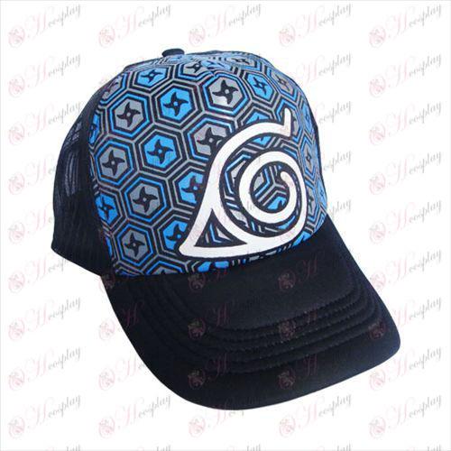 Высокий чистый шляпе - Наруто Коноха