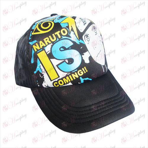 High-net καπέλο - Naruto
