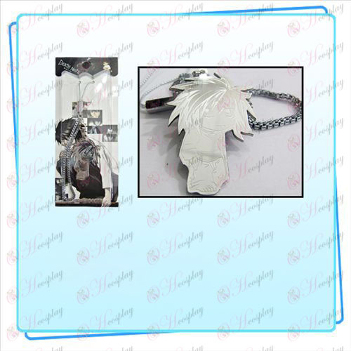 Death Note AccessoriesL character Strap