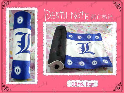 Death Note AccesoriosL rollo Pen (azul)