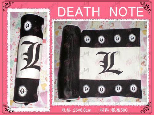Death Note AccessoriesL Reel Pen (preto)