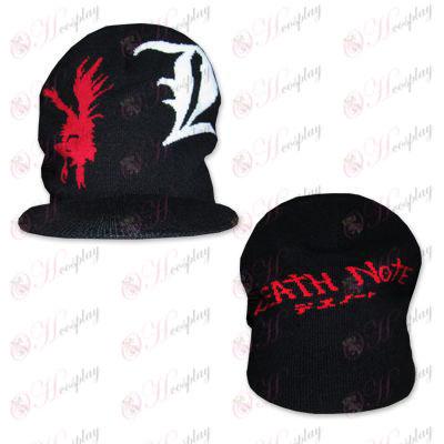 כובע מות הערה אבזרים אקארד