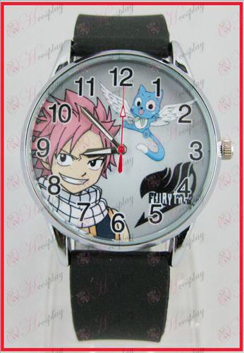 שעון קוורץ נפלא - פיות