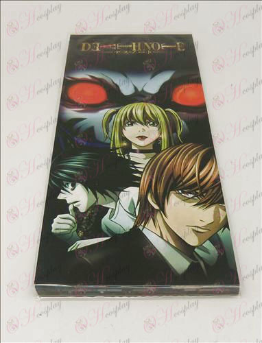 (Lange Noten this) Death Note Zubehör