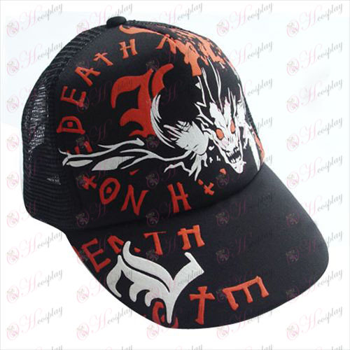 Death Note Accessories Hats