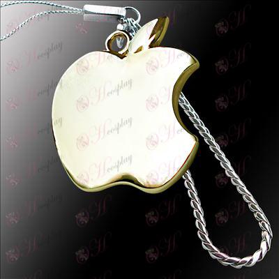 Death Note príslušenstvo Mac reťaz (Rose Gold)