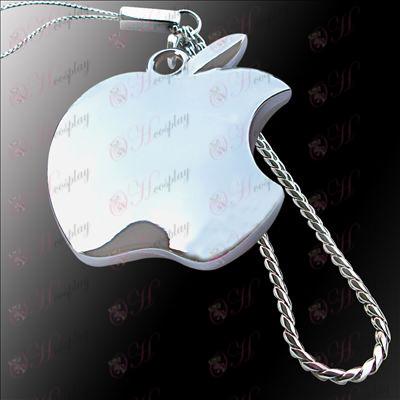 Death Note príslušenstvo Mac Chain (biely)