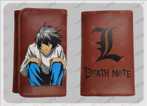 Death Note Accessories multifunction cell phone package 013