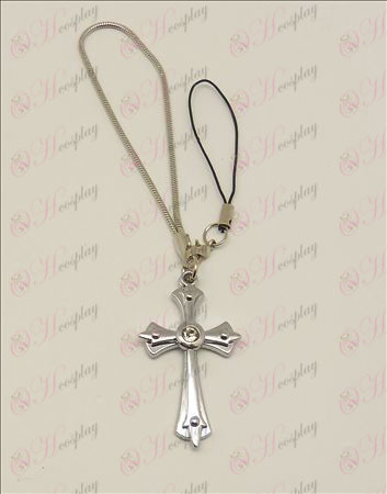 Blister Death Note Accessories Diamond Strap
