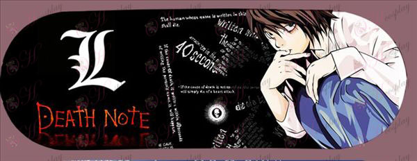 Death Note Accessories Glasses Case
