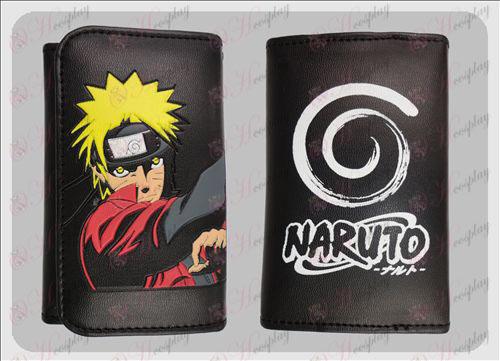 006 pacote de telefone celular multifuncional Naruto