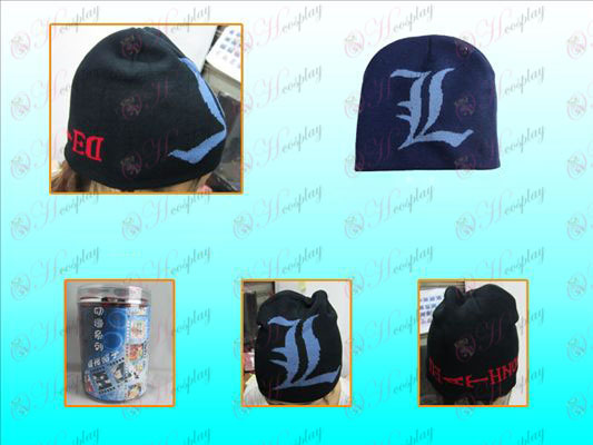 Death Note Accessories Hat