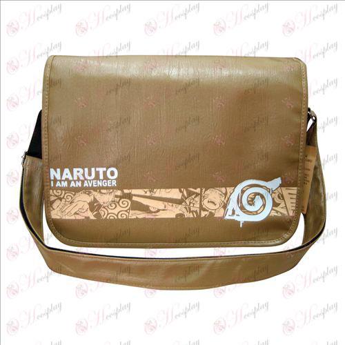 15-204 Borsa Naruto konoha