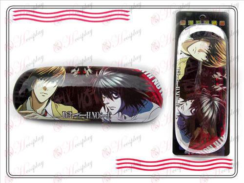 Death Note AccessoriesL + Monat Eye-Box