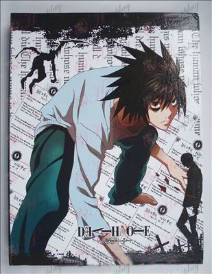 Death Note Zubehör Big Klassenkameraden (4 / set)