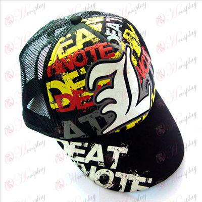 2Death הערה אבזרים כובעים