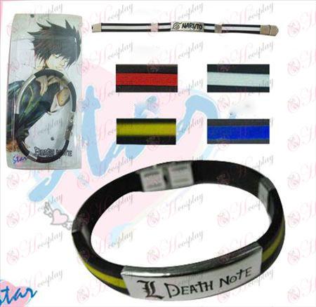 Death Note Accessories Hand Strap