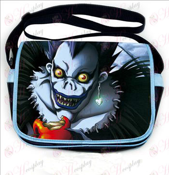 Аксесоари Death Note цветна кожа чанта 537