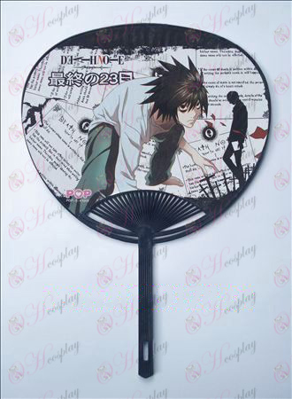Death Note Accessories cool fan
