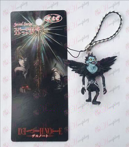 Death Note Accessories sulfur g doll machine rope