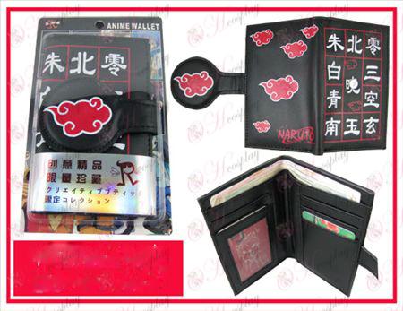 Personlighet Plånbok - Naruto gryningen