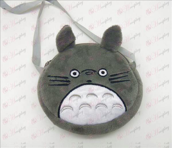 ארנק Totoro השכן שלי אבזרים