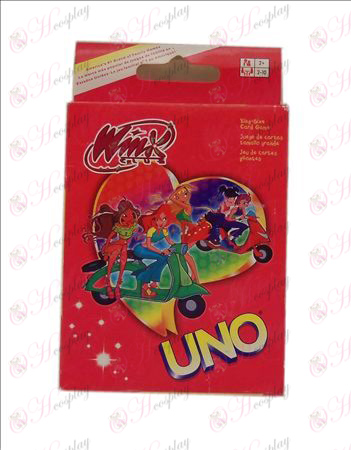 UNO (red)
