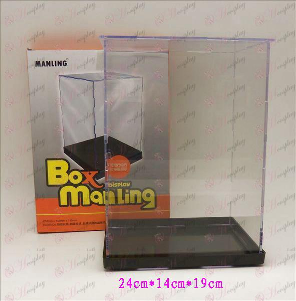 Montiert Display-Karton (19 * 14 * 27cm) 016