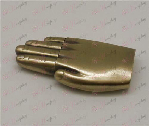 Bergamott tändare (brons)