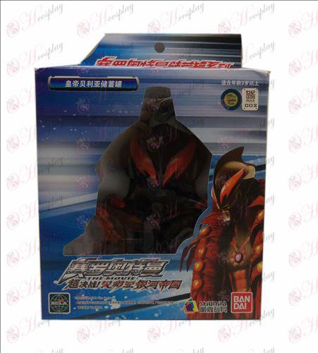 אמיתי Ultraman אבזרים פיגי 67,650