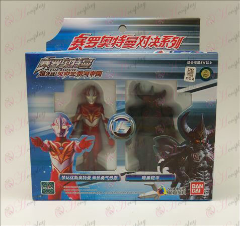 Echte Ultraman Accessories67643