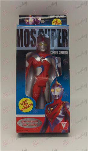 Ultraman אבזרים5