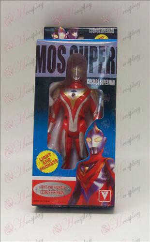 Ultraman אבזרים4