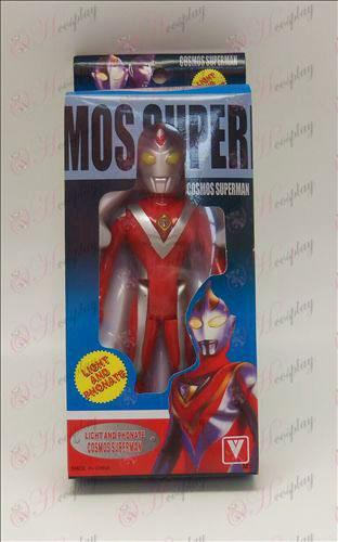 Ultraman אבזרים3