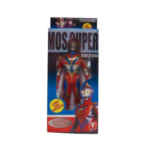 Ultraman אבזרים2