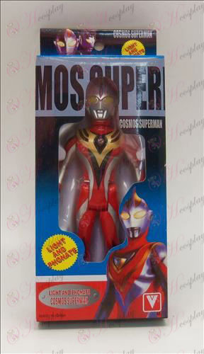Ultraman Accessories1