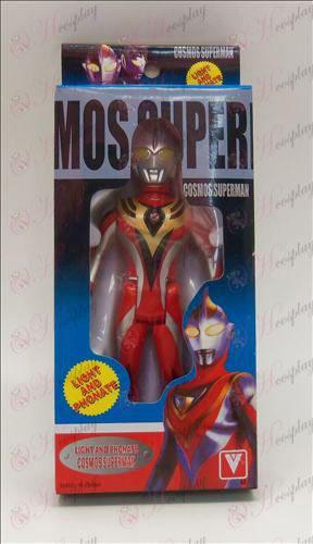 Ultraman אבזרים1