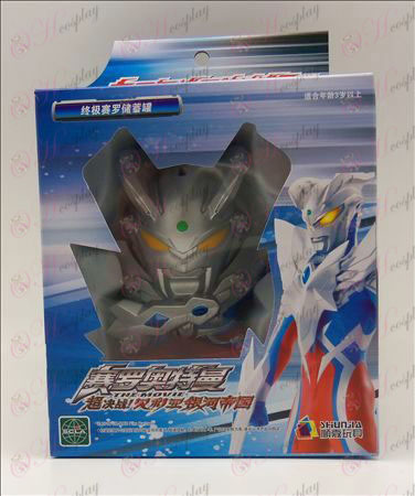 Genuine Ultraman Accessories piggy 67649