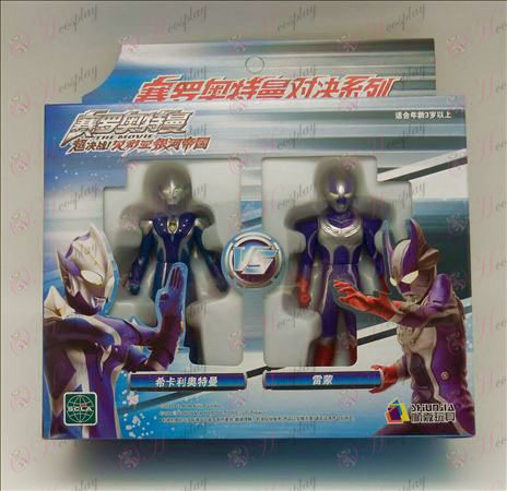 Genuine Ultraman Accessories67642