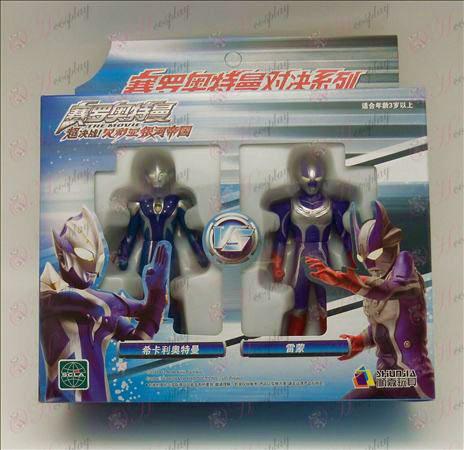 אמיתי Ultraman אבזרים67642