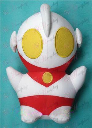 Ultraman Dodatki pliš lutko (majhen) 22 * チ 6 ㄴ 7 チ 6 ㄴ 732cm