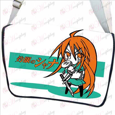 Shakugan no Shana Borsa accessori A02
