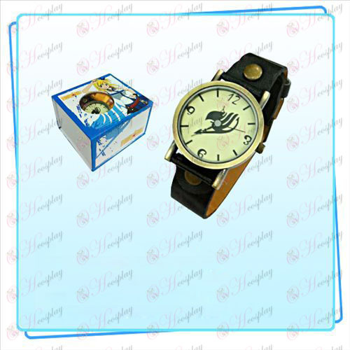 Fairy Tail Accessoires Vintage Watches