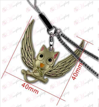 Fairy Tail - Abi phone chain