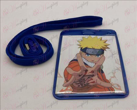 Card sets (Naruto Uzumaki)