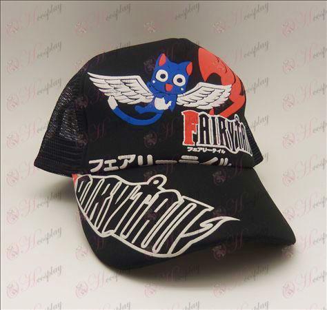 DFairy זנב אבזרים כובעים