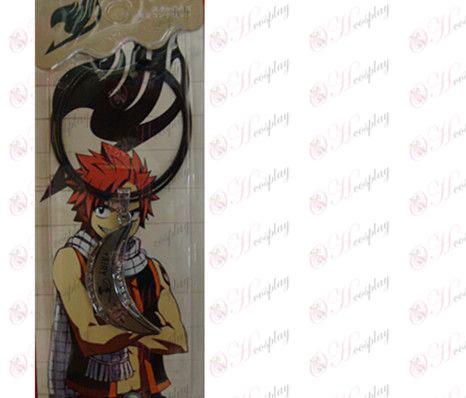 Fairy Tail Αξεσουάρ φεγγάρι σειρά αλυσίδα σύρμα